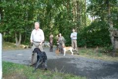 Hundeübeungstag (08.09.2012)