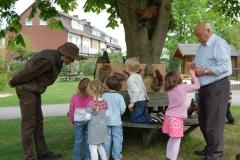 Rollende Waldschule (28.04.2010)